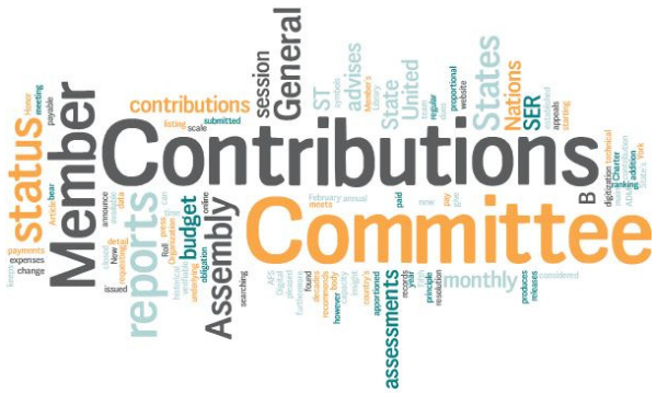 Committee on Contributions