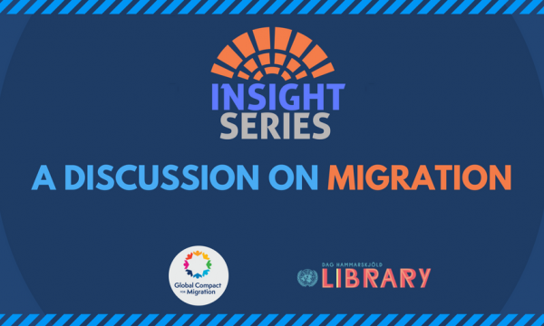 Library Insight Series on Migration