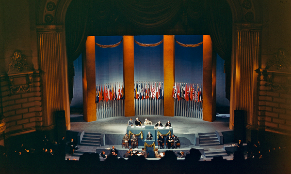San Francisco Conference