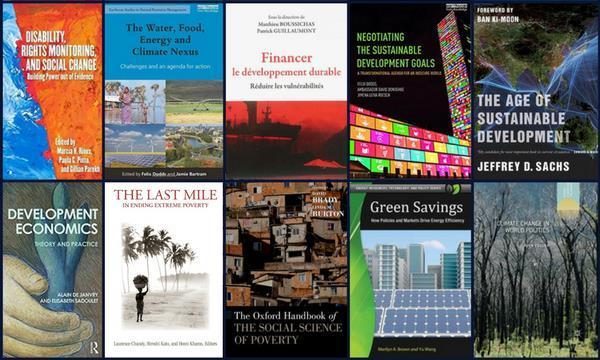 SDG books