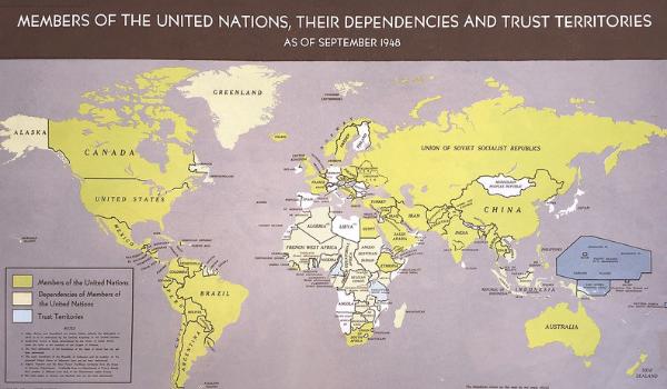 UN Map Collection